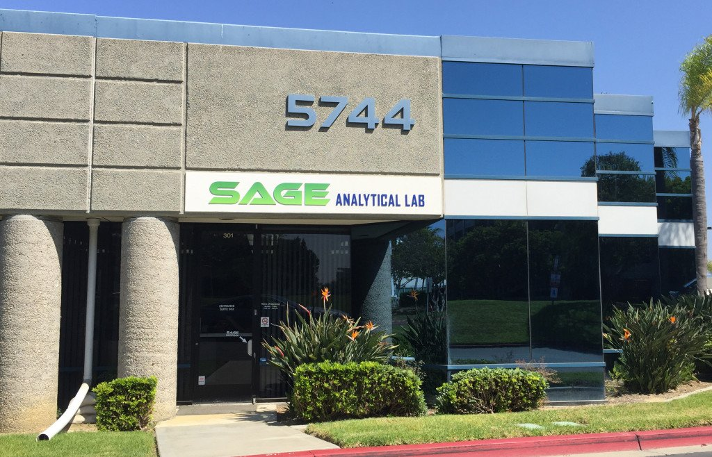 Sage San Diego Office