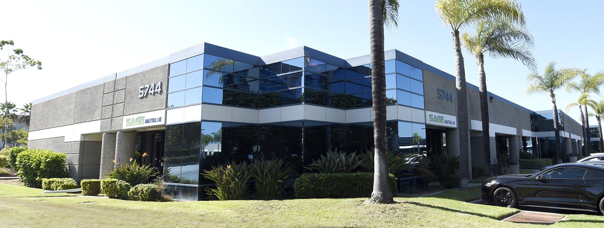Failure Analysis Laboratory San Diego