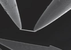 Nanomanipulation